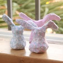 paper mache bunny diy paper mache bunnies world of pineapple
