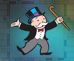 Monopoly Man Halloween Costume Dress Monopoly Costume Halloween Cosplay Guides