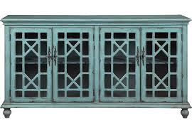 Accent Console Table Swansboro Blue Accent Console Accent Cabinets Colors