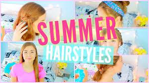 nice hairdos for the summer 10 summer hairstyles long short hair tumblr inspired ideas