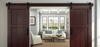 Interior Room Doors 51 Awesome Sliding Barn Door Ideas Home Remodeling Contractors