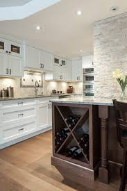 functional kitchen design modernizes u002780s waterfront condo