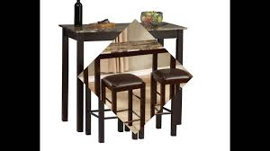 Dining Table For Small Spaces by 10 Narrow Dining Table Designs Are Perfect For Small Space Youtube