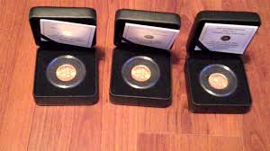 free gold coin youtube