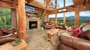 one bedroom cabin rentals in gatlinburg tn gatlinburg cabins discount incredible alpine chalet rentals
