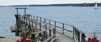 boothbay harbor and mid coast maine vacation rentals maine