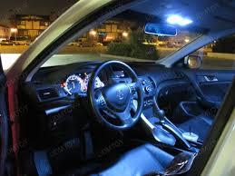 Honda Civic 2010 Interior Exact Fit Honda Civic 108 Led Panels Led Interior Lights Package