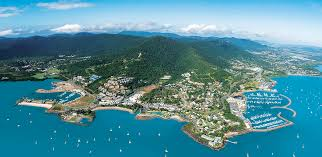 airlie beach property back in overdrive on strong economy