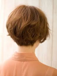cheap back of short bob haircut find back of short bob los mejores cortes de pelo para cara redondas pelo corto pinterest
