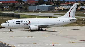 bid air bidair cargo aviation photos on jetphotos