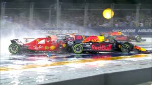 formula 4 crash formula 1