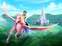 barbie diamond castle images dori pegasus wallpaper
