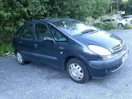 2001 citroen xsara picasso drivers level 1 airbag igniter fault