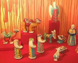70 best nativity africa images on nativity sets