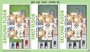floor plan builder modern house