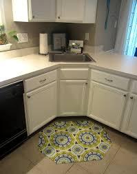 Kitchen Corner Sink Ideas by Decoration Modern Kitchen With Corner Kitchen Sink And Unique