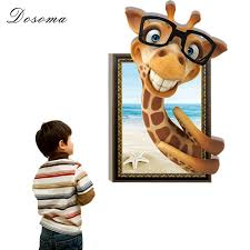 Giraffe Christmas Decorations by Compare Prices On 3d Giraffe Online Shopping Buy Low Price 3d