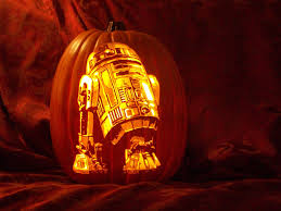 et pumpkin carving ideas the force is strong with these star wars jack o u0027 lanterns wired