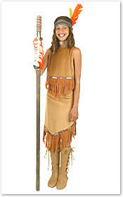 winnemucca costume thanksgiving indian costumes