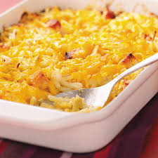chicken u0027n u0027 chilies casserole recipe taste of home