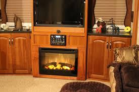 Dimplex Electric Fireplace Insert Dimplex Electric Fireplace Rv Fireplaces Pinterest Dimplex
