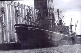 Us Flagged Merchant Ships Ships Build Under The Merchant Marine Act Of 1936