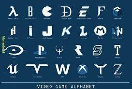 Alphabet Meme - mon alphabet meme by kiliste memedroid
