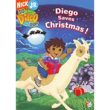 diego diego saves christmas dvd video target