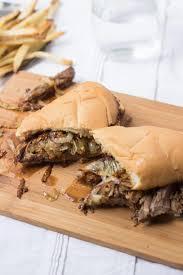 pot roast sandwich oh sweet basil