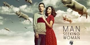 Seeking Season 1 Review Seeking Archives We Got This Covered