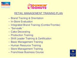Starting A Cake Decorating Business From Home Learn From Dunkin Donuts Best Practices For Franchise Level Business U2026