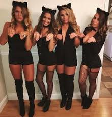Halloween Costume Ideas College Girls Guide Halloween