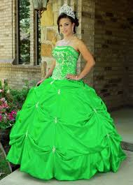 green wedding dress lime green wedding dresses ideal weddings