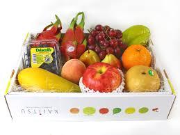 fruit gift box fruit basket 19 neo gift fruit box l41382 give gift
