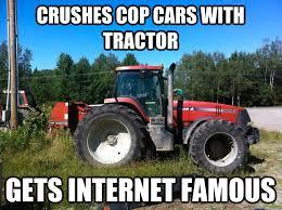 Tractor Meme - tractor meme
