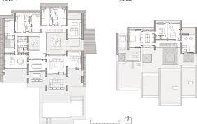 modern architecture floor plans world of architecture modern architecture defining contemporary