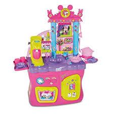 jeux de minnie cuisine imitation minnie cuisine amazon fr jeux et jouets