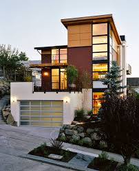 Modern Home Design Exterior 2013 Architecture Modern House Natural Design Simple Garage Ideas