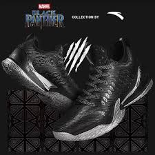 thompson products inc photo albums klay thompson anta kt3 black panther on foot sole collector