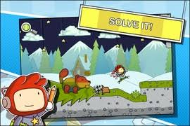 scribblenauts remix apk scribblenauts remix 7 1 for iphone
