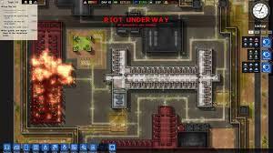 Prison Architect Review Gaming Nexus | prison architect review gaming nexus