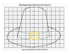 thanksgiving math worksheets grades 5 8 collection lesson planet