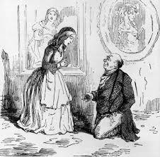 Plot Of Vanity Fair Vanity Fair Novel By Thackeray Britannica Com