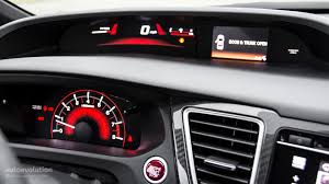 2014 Honda Civic Si Sedan Specs 2015 Honda Civic Si Coupe Review Autoevolution