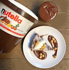 fab recipe flourless nutella cake fab food chicago