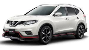 jeep nissan nissan bringing raft of customized models to tokyo