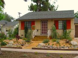 high desert landscaping ideas house design and office basic