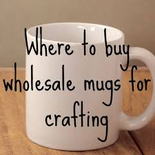 best 25 wholesale coffee mugs ideas on home crafts