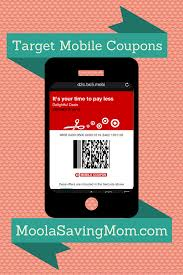 Target Patio Coupon by Target Mobile Coupon Codes Moola Saving Mom