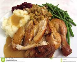 roast chicken for thanksgiving stock photo image 27845994